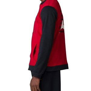 182e797285a16c Jordan Jackets   Coats - NIKE Air Jordan 11 Jacket Bred AH1549-687 Dri-